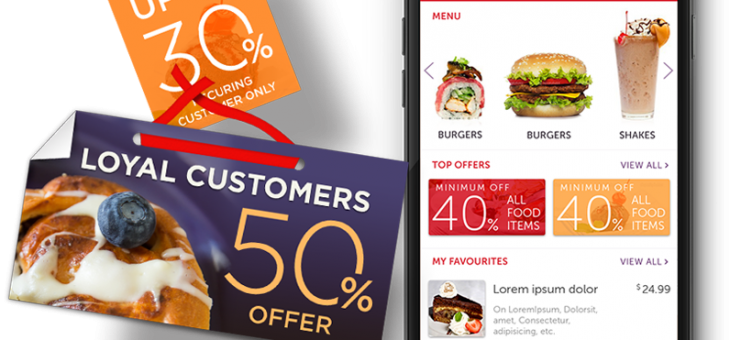 Keep Your Customers Hungry with Loyalty Programs!