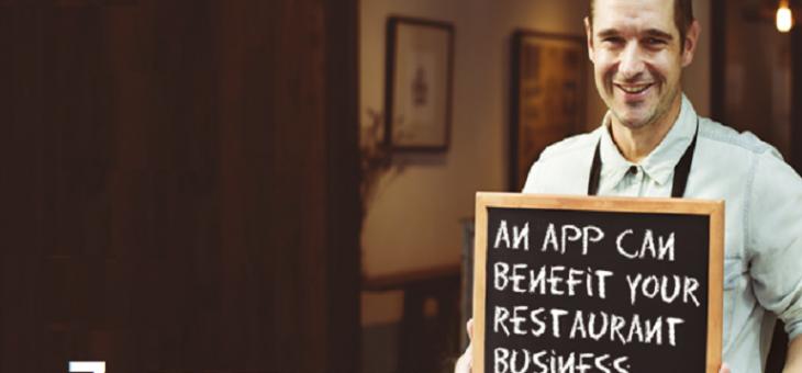 It Did What? 7 Secrets About Having A Restaurant App