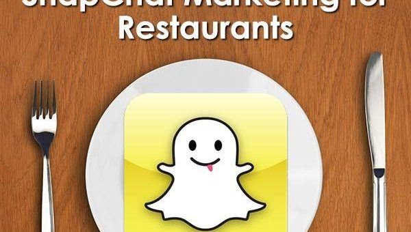 7 Ways Snapchat Could Help to Win Your Restaurant