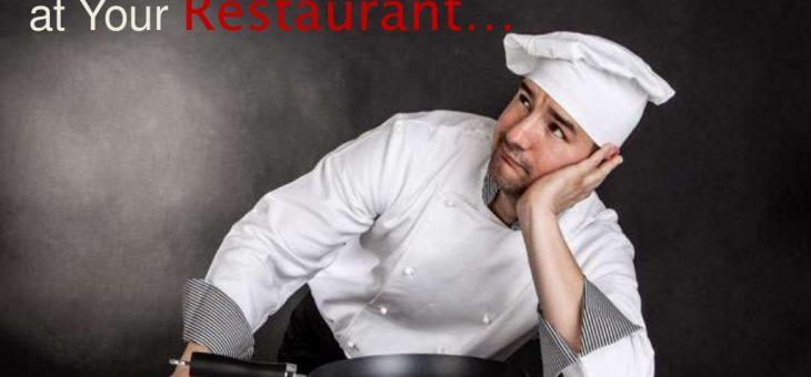 RestroApp – Create Your Own Restaurant App (PPT)
