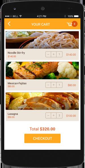 restroapp-online-food-ordering-system
