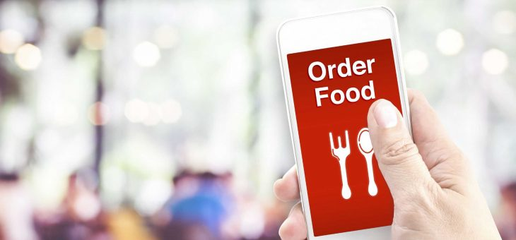 The Future of Online Food Ordering by Restaurant App