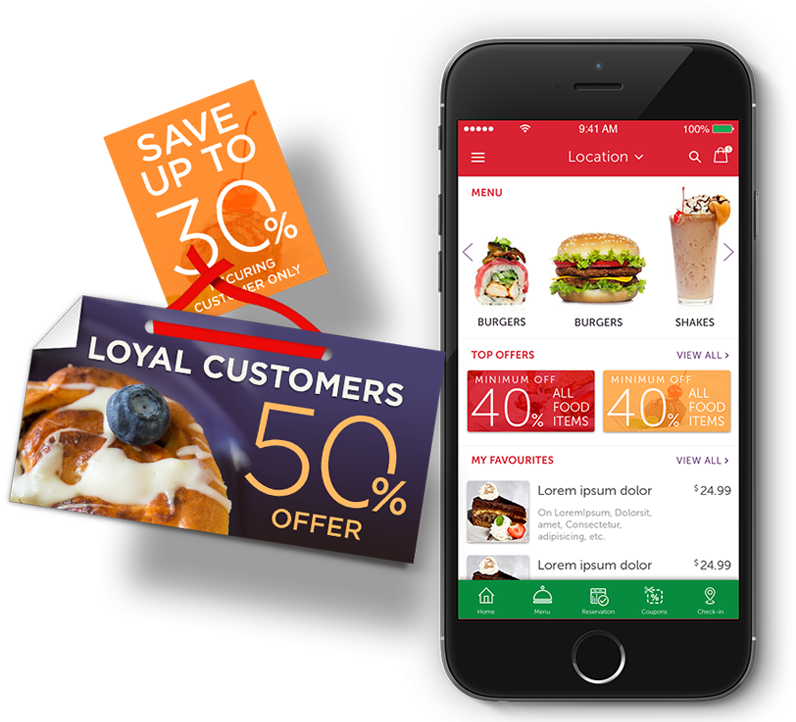 restaurant loyalty programs