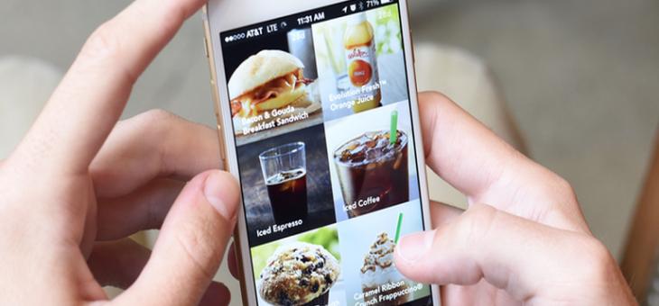 Simplest Ways to Make Best Food Ordering App