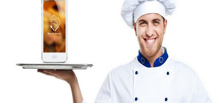 Restaurateur? Reasons why you can't survive without an App