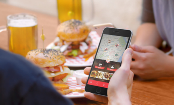 restaurant app_restroapp