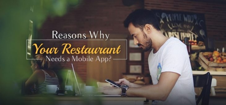Does Your Restaurant Need an App Aide?