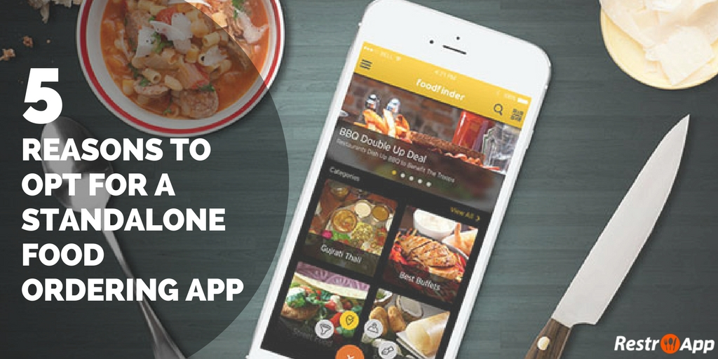 REASONS-TO-OPT-FOR-A-STANDALONE-FOOD-ORDERING-APP_ValueAppz