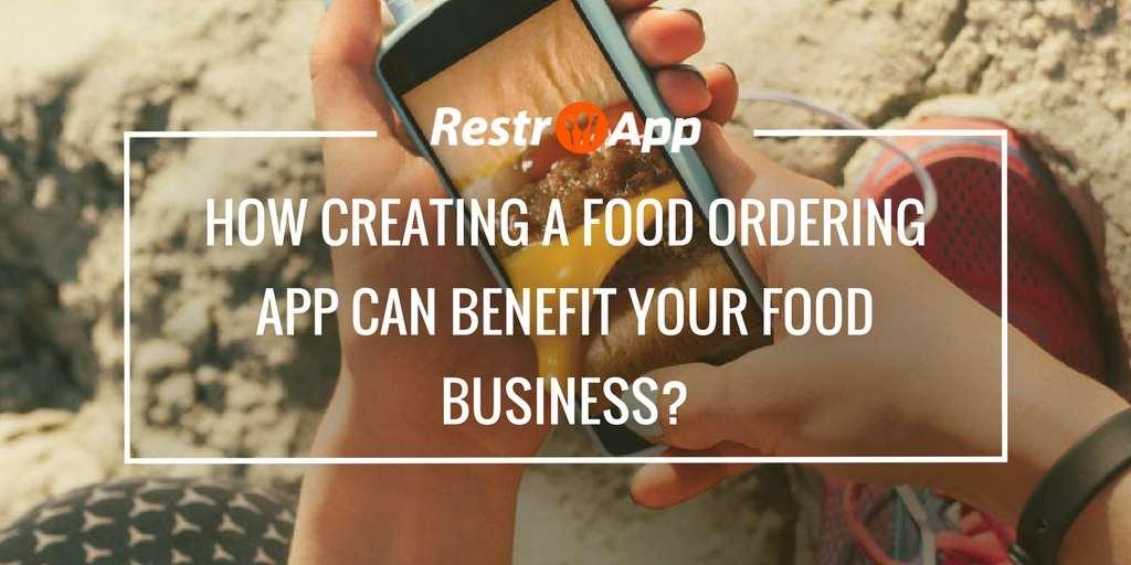 create-a-food-ordering-app