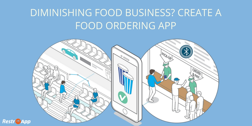 DIMINISHING-FOOD-BUSINESS-CREATE-A-FOOD-ORDERING -APP_restroapp
