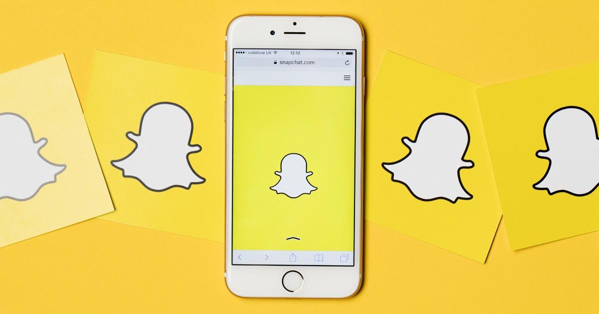snapchat restaurant marketing ideas - restroapp