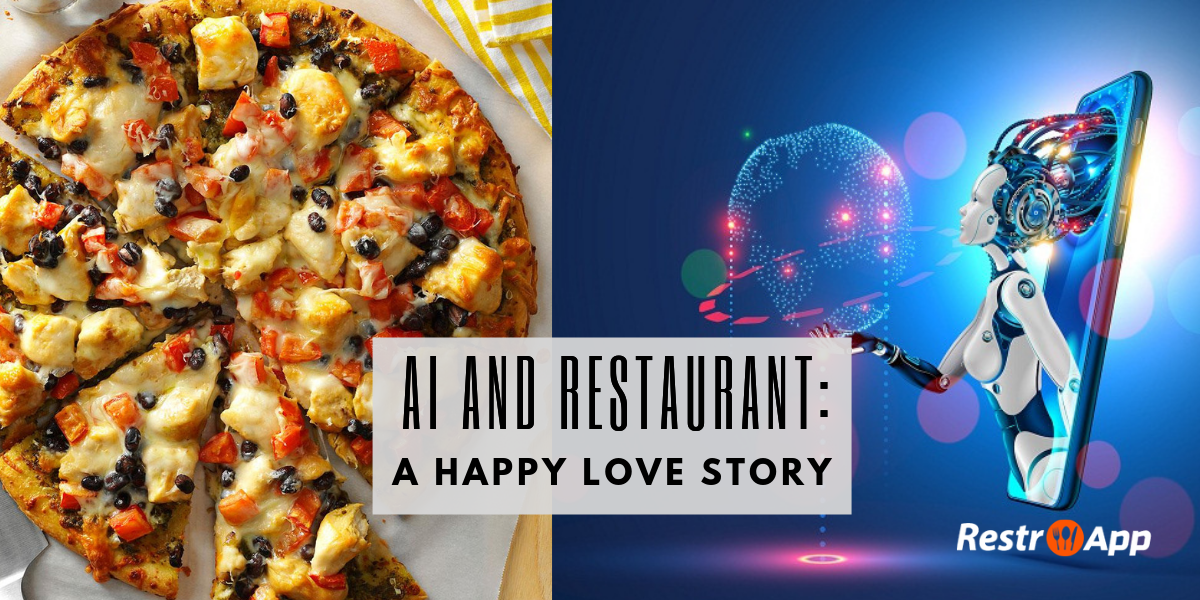 AI in Restaurant Industry - RestroApp