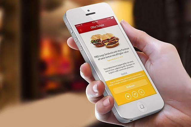 Best Food Ordering Apps - RestroApp