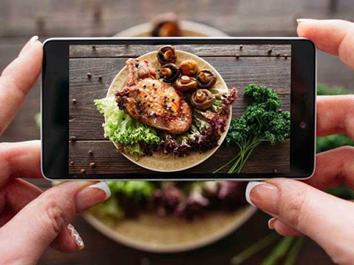 Influencer Marketing for restaurant Business - RestroApp