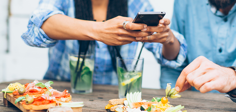 Future of Restaurants - RestroApp