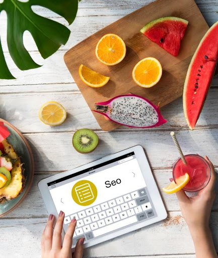 SEO For Online Food Ordering Systems - RestroApp