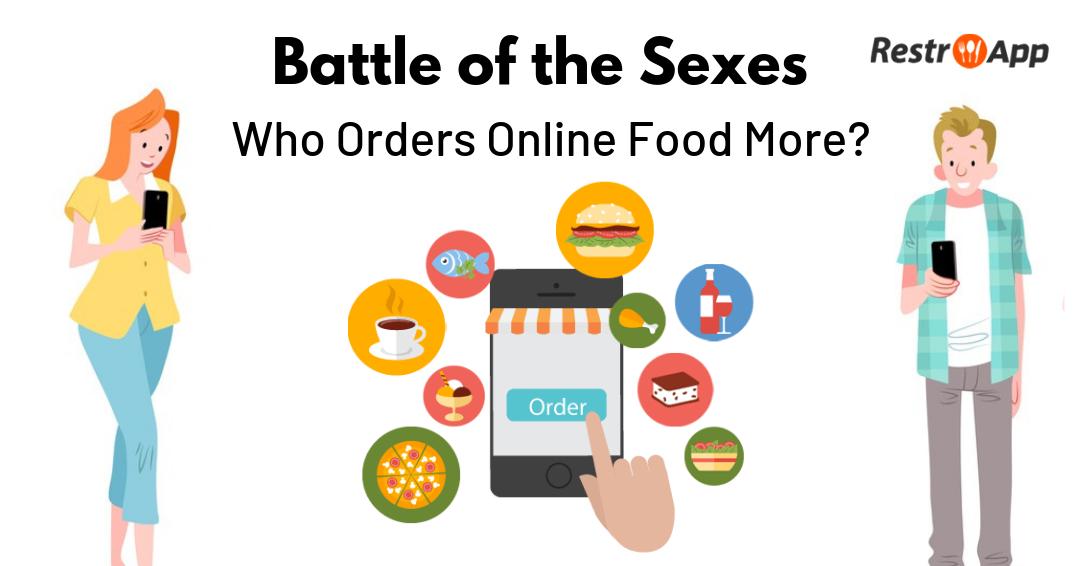 Online Food Ordering - RestroApp