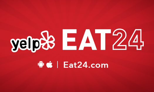 Yelp Eat 24 - RestroApp