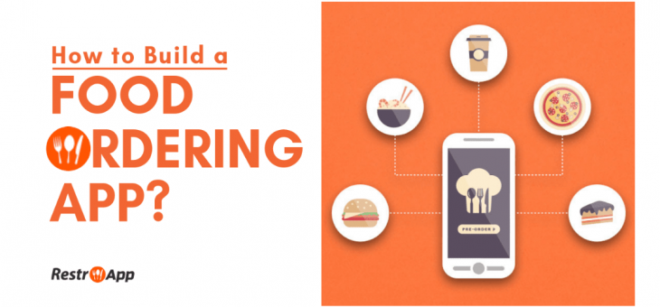 How to Build a Food Ordering App?