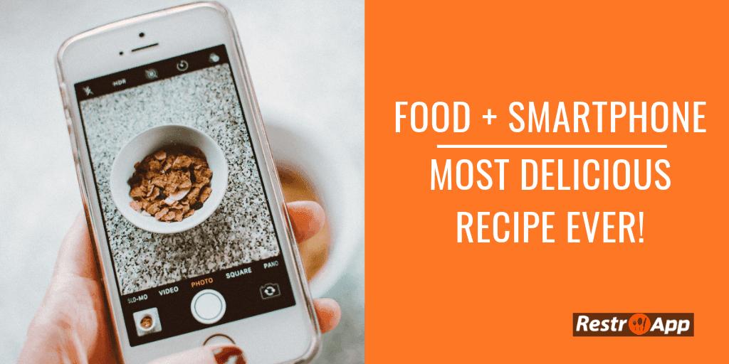 Online Mobile Food Ordering - RestroApp