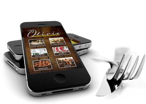 Restaurant Mobile Apps - RestroAPp