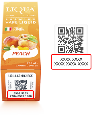 FOod Authenticity Checking - RestroApp