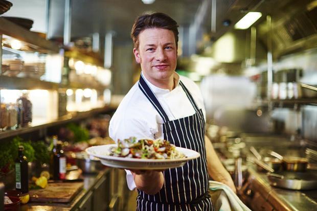 Introduce Chef - RestroApp