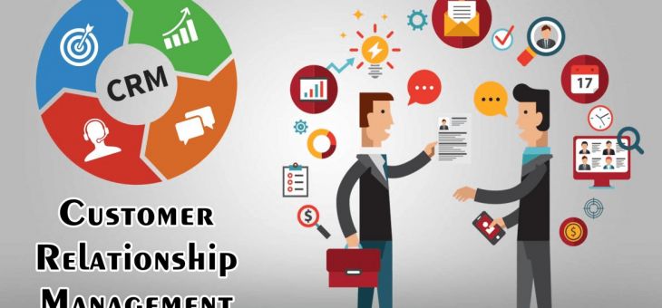 Guide to a Successful Implementation of your New Customer Relationship Management System