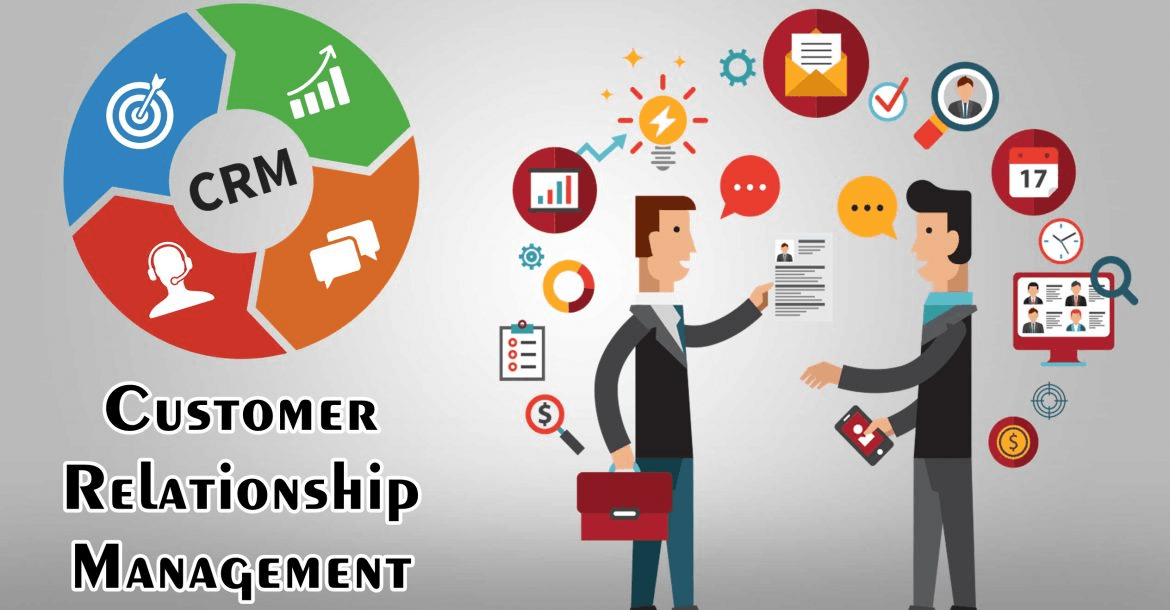 client relationship management system