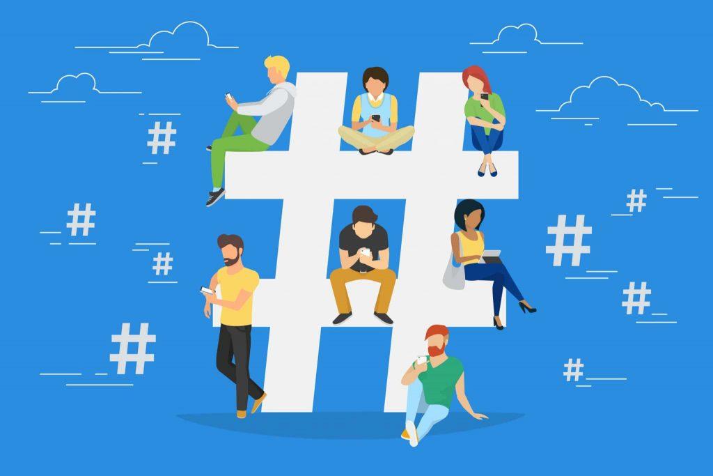 Use Instagram Hashtags - restroApp