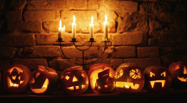Halloween Restaurant Ideas for All Kinds of Spooky Gatherings