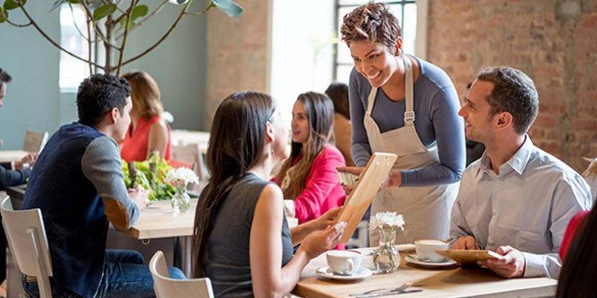 restaurant-customers-service-program - RestroApp