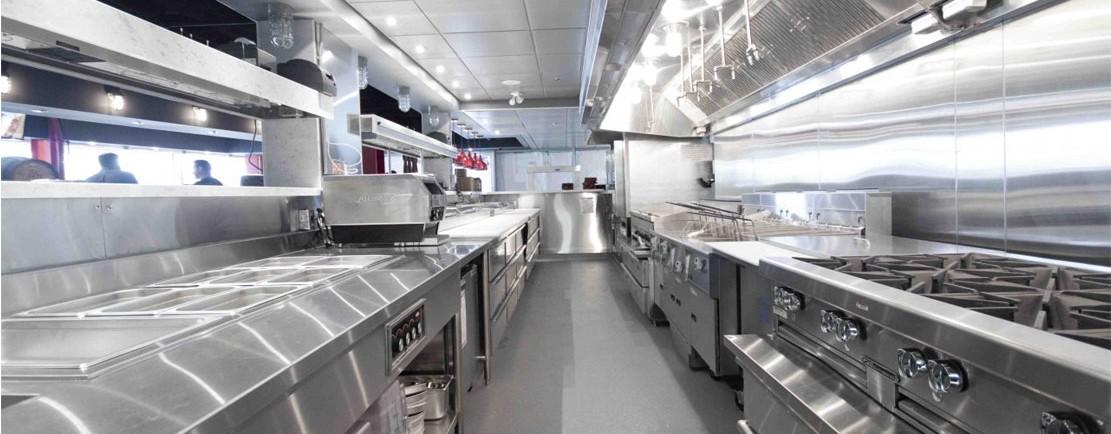 shared kitchens-restaurant