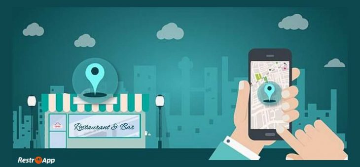 A Guide to Geofencing & Location Intelligence for Restaurant Industry