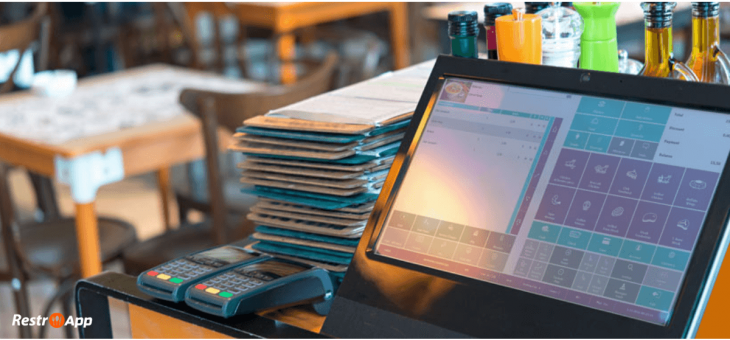 How to Make the POS System King in Your Restaurant?