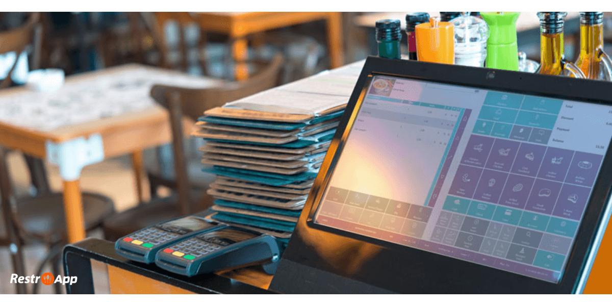Restaurant POS Sale System (1)