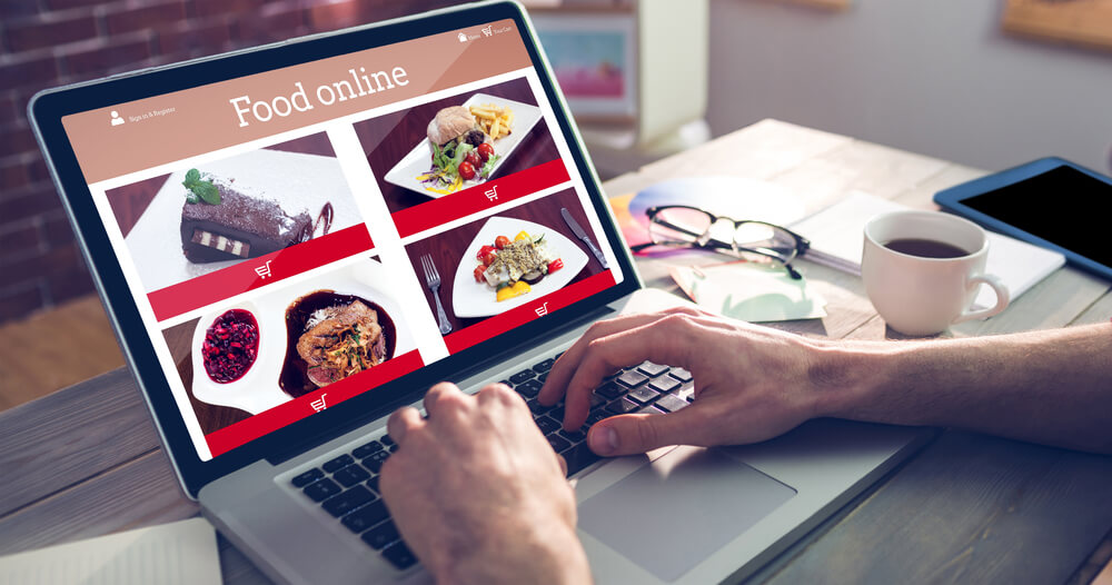 Reasons behind the Popularity of Online Food Ordering Systems
