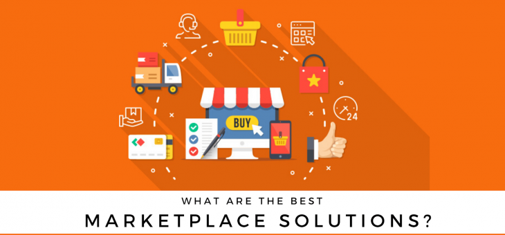 Online Marketplace Solution: A Successful Formula for your Food Delivery Business