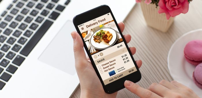 Global Online Food Delivery Market Growth Analysis and Forecast