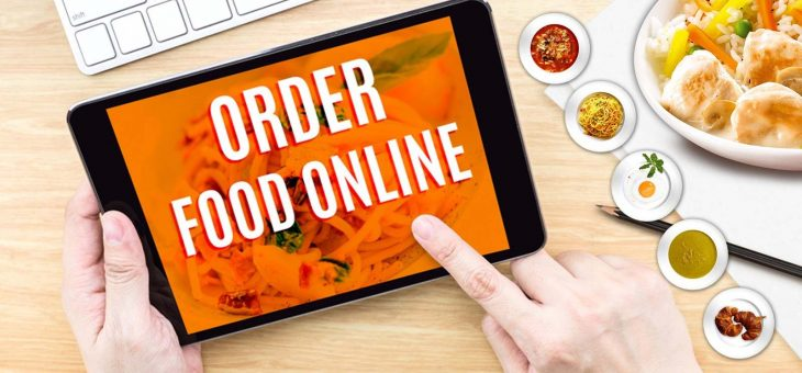 Online Food Ordering Statistics You Need to Know!