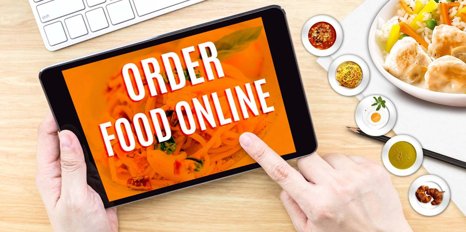 online food ordering statistics - RestroApp