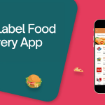 White Label Food Delivery App - RestroApp