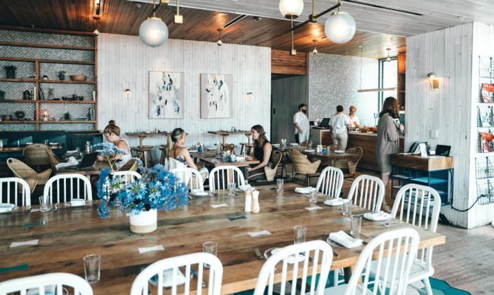 RestaurantLayout