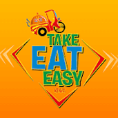 Take it Easy Online Ordering App - restroApp
